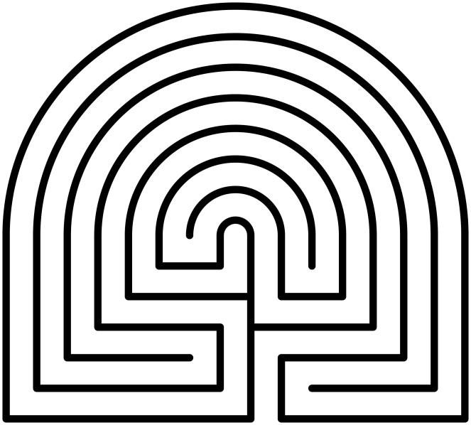 Caerdroia_labyrinth_diagram
